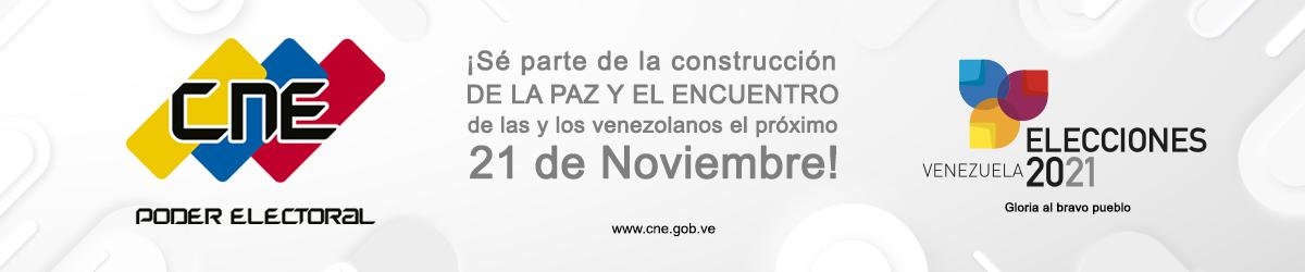 Banner CNE